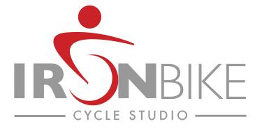 Ironbike